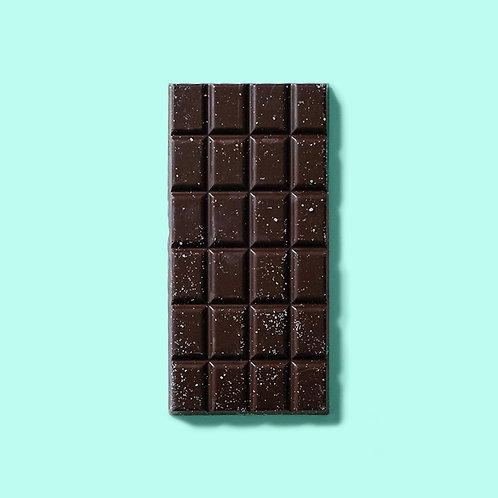 After Midnight chocolate bar