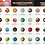 Thumbnail: Handpainted Bonbons