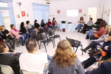 2b4e55b98911b Rede socioassistencial de Guarujá discute ações para erradicação do  trabalho infantil
