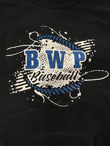 BWP Baseball Short Sleeve