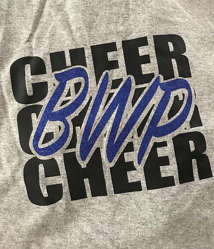 BWP Cheer Short Sleeve
