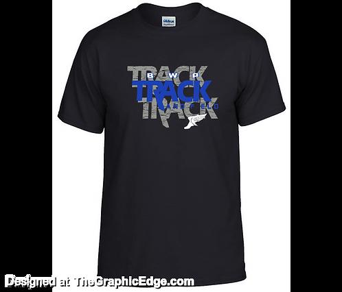 BWP Track Crewneck