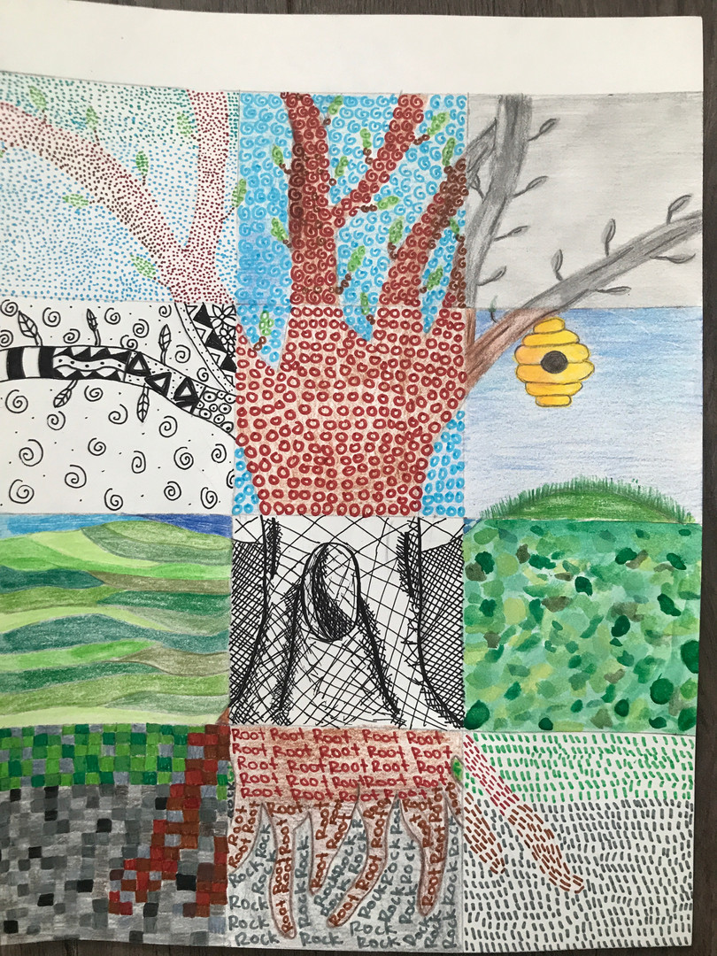 Kimberly - Variety Tree