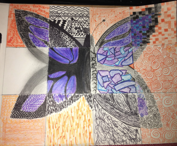 Itzel - Variety Butterfly