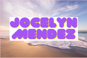 Jocelyn - Logo Project
