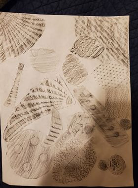 Carlos - Texture Collage