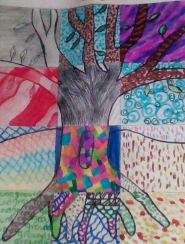 Karina - Variety Tree
