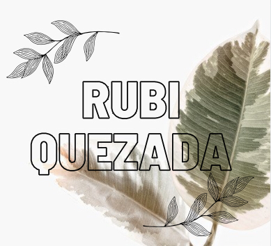 Rubi - Logo Project