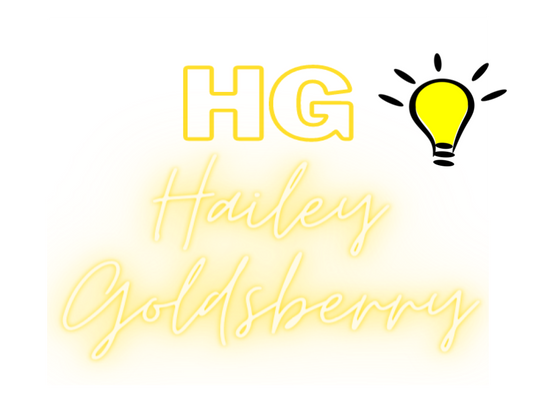 Hailey - Logo Project