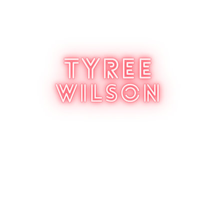 Tyree - Logo Project