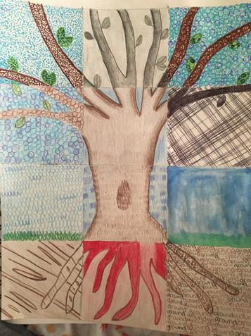Adrienne - Variety Tree