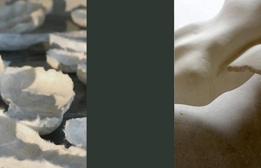 Galerie Gefängnis Le Carceri, Kaltern. Ausstellung GEFANGEN, Manuela Fritz – Elisabeth Oberrauch