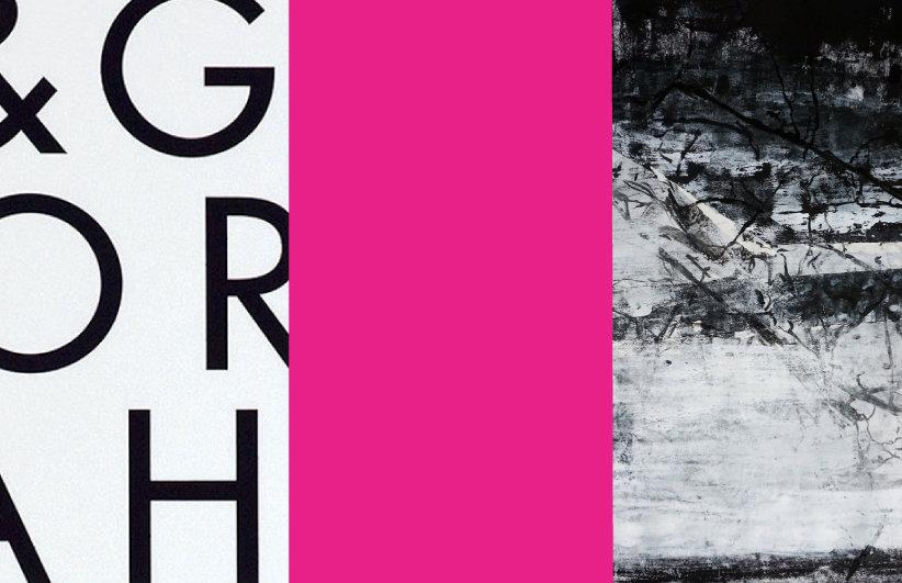 Galerie Gefängnis Le Carceri, Kaltern. Ausstellung SODOM & GOMORRHA, Christoph Hinterhuber - Petra Polli