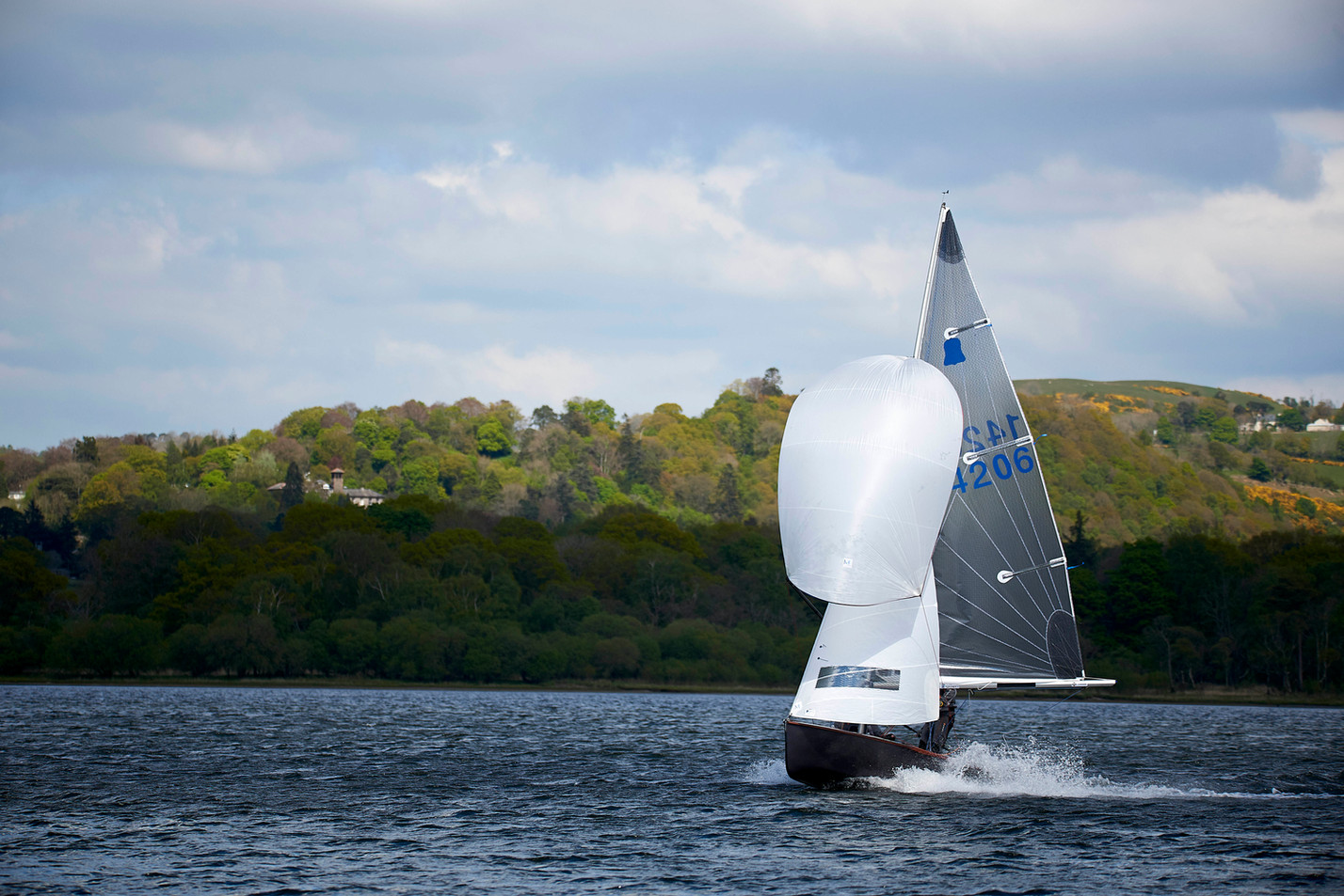 GP14 Sails
