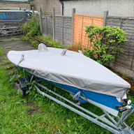 Dinghy Covers