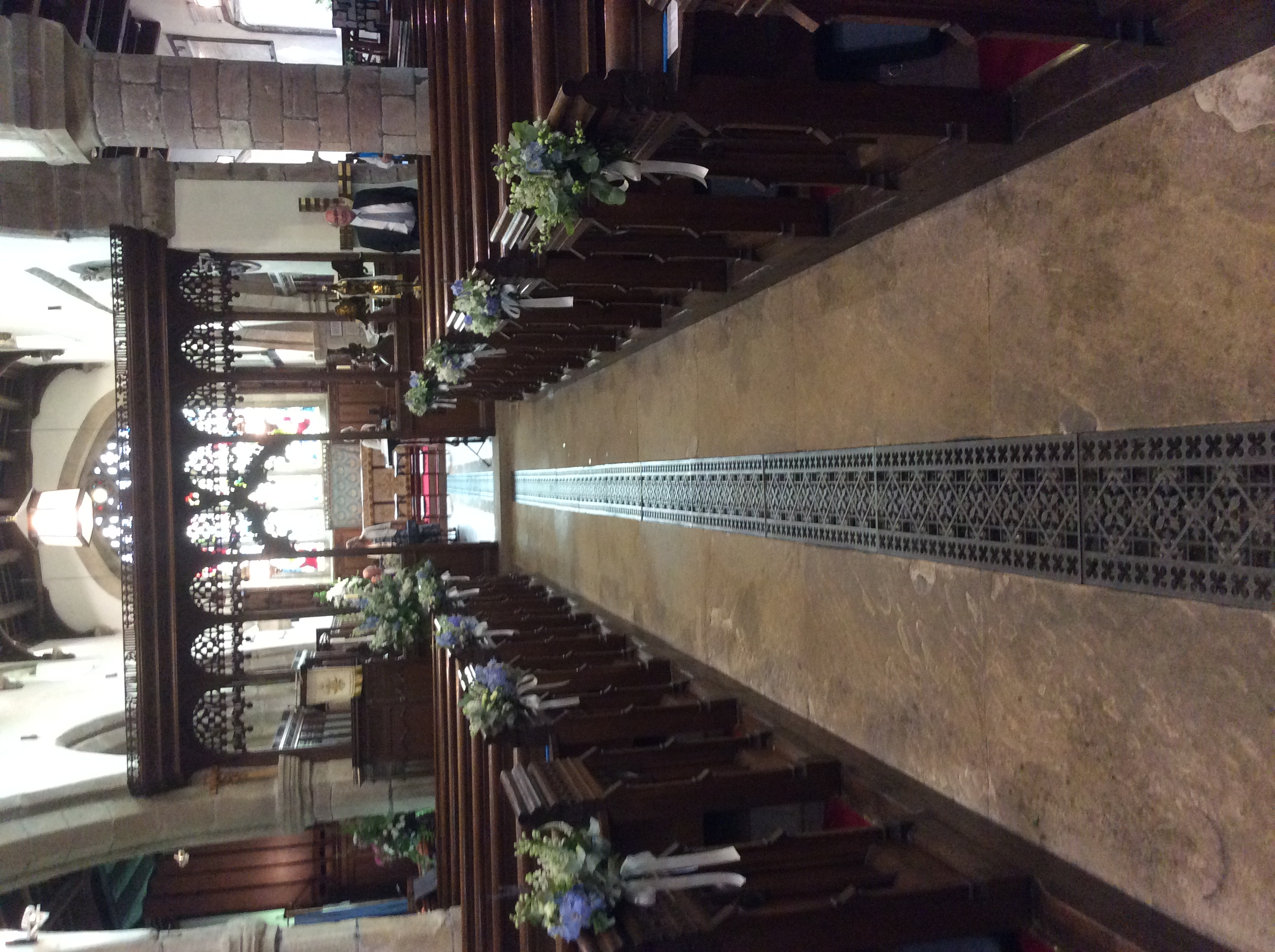 Beetham Church