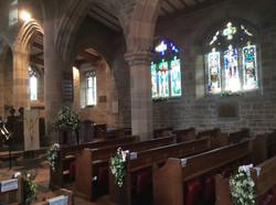 Natland Church