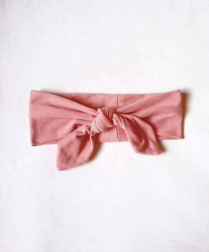 Peach Headband