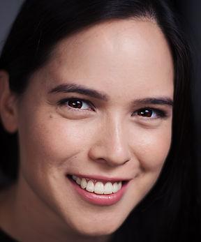 Julie Wee Headshot (Credit- Dharma Sadas