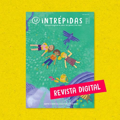 Número 12 (Ebook) - MAR 21