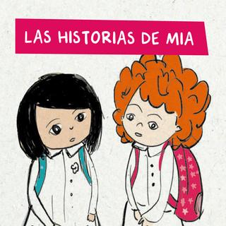 Las historias de Mia