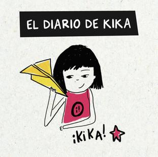 El diario de Kika