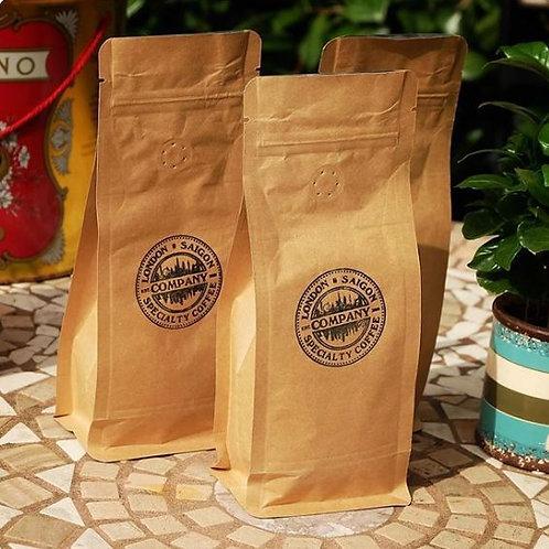 Cafe Arabica sấy vừa vị mật ong 100gr