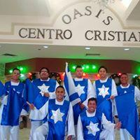 Young Men Worshipers