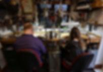 Jewellers workshop, jeweller lincolnshire