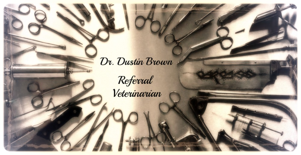 Dr. Brown surgery referral