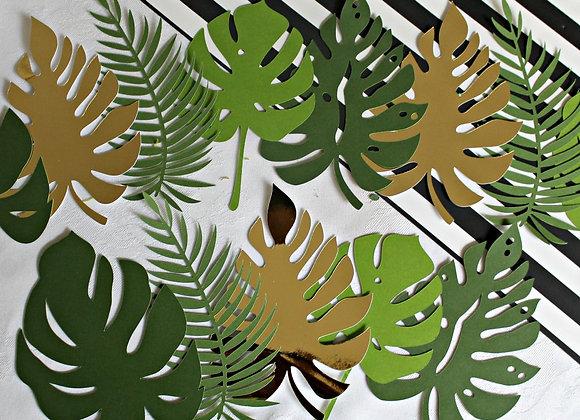 Loose Leaves Set (14)