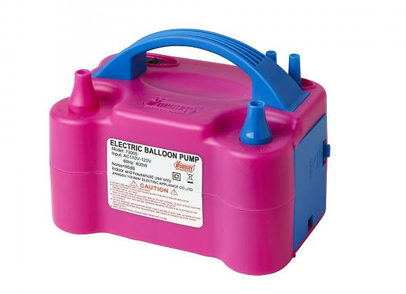 Electrical Balloon Pump