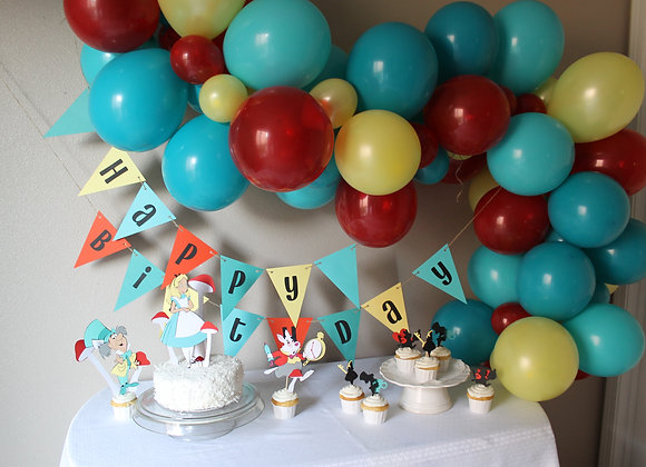 Balloon Art Kit DIY