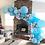 Thumbnail: Baby Boy DIY Balloon Garland kit