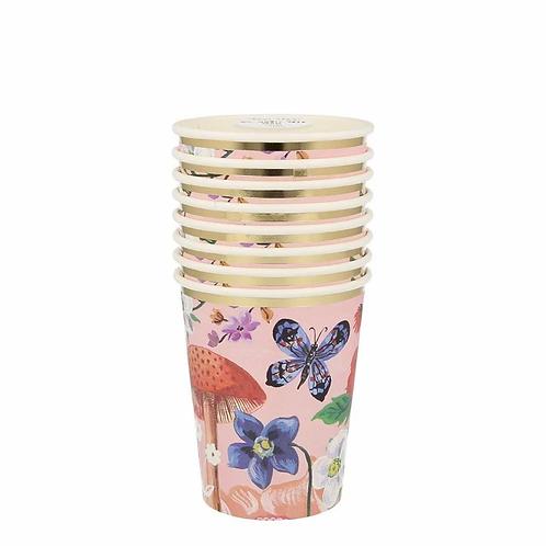 Nathalie Lete Flora Cups