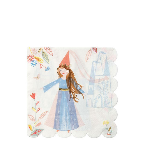 Magic Princess Napkin