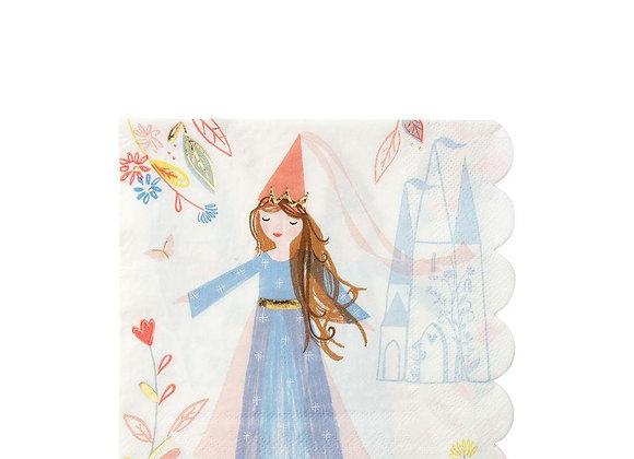 Magic Princess Napkin