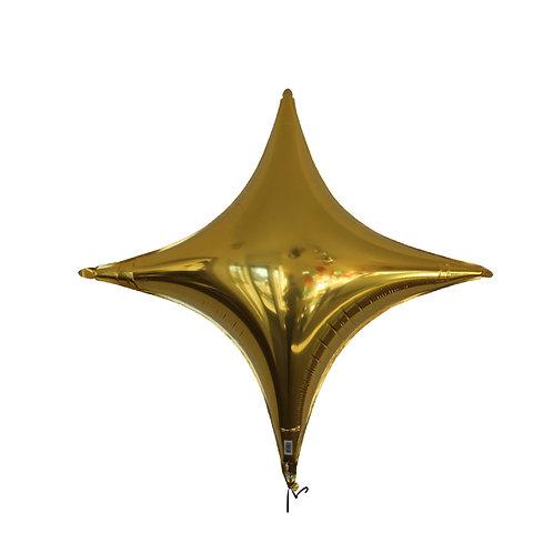 Gold Starpoint