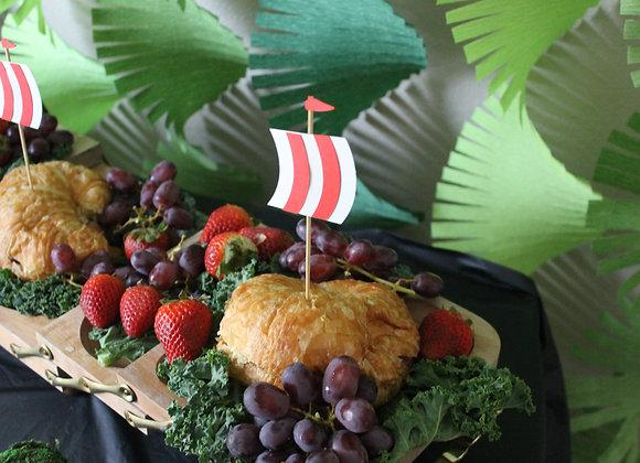 Ship Sail Food Picks (6)