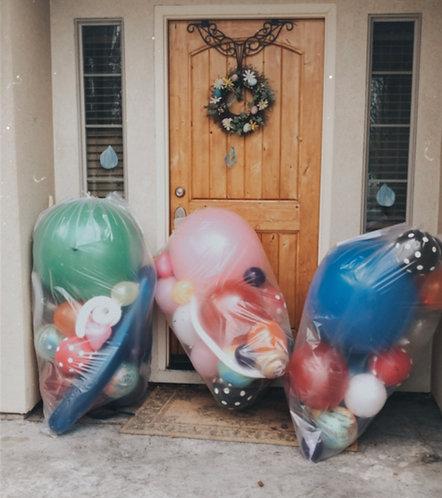 Bag O' Balloons