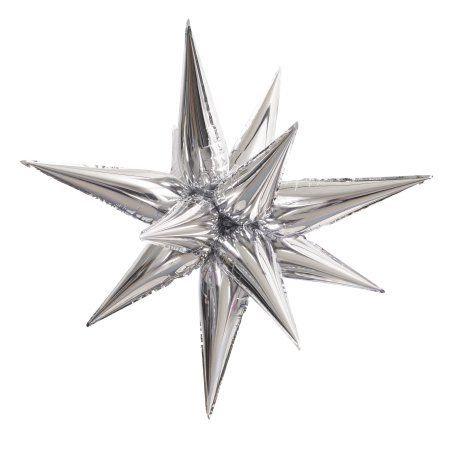 Starburst Silver