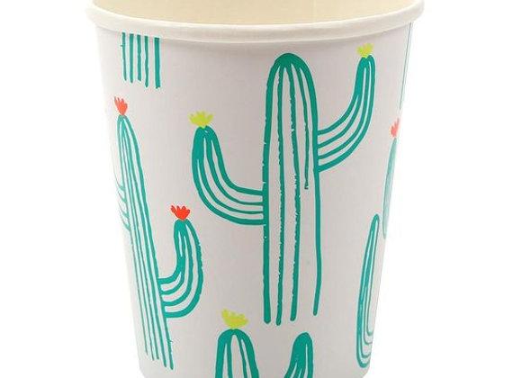 Cactus Cups