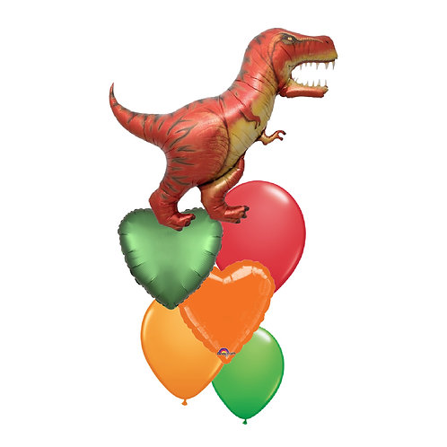 RAWR is I love you in Dinosaur