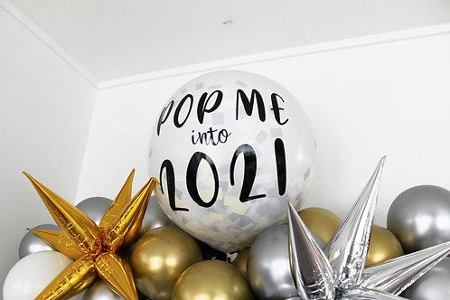 Pop Me Balloon!