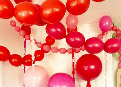 Link Balloon Set