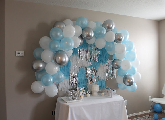 Balloon art DIY kit