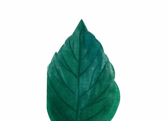 Garden Leaf Napkins