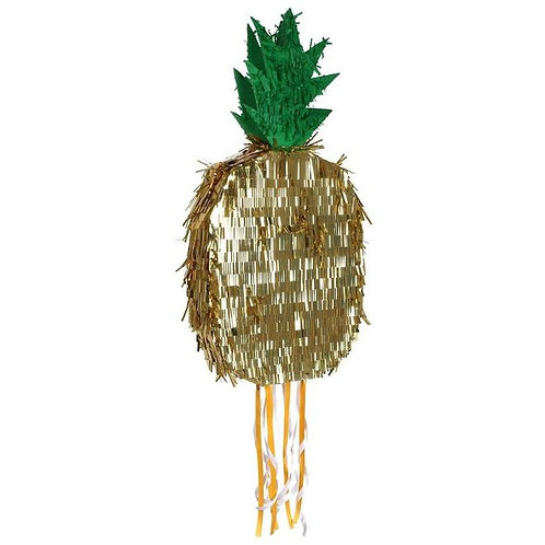 Pineapple Party Pinata