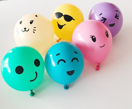 DIY Balloon Friends (24)