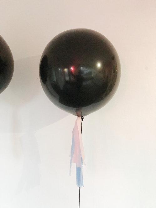 Gender Reveal Helium Balloons